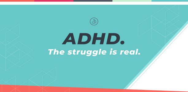 Adhd In Adults Adhd Symptoms And Treatment Options